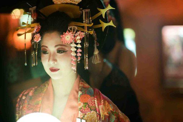 Geisha Show Tokyo