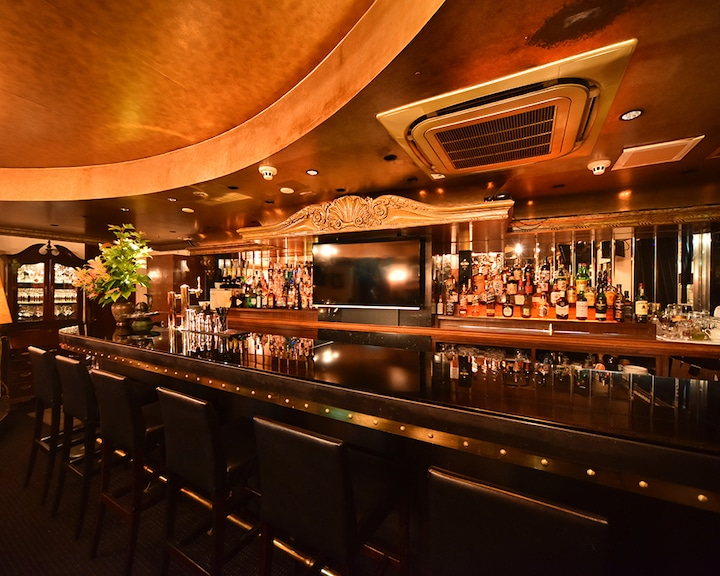Best Bar for Business Travelers